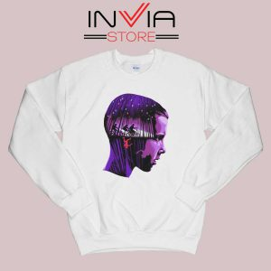 Eleven Stranger Things Sweatshirt