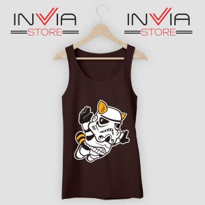 Fly Stormtrooper Star Wars Tank Top