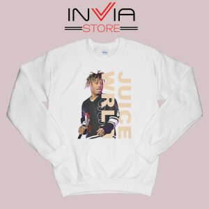 Juice WRLD Performance Sweatshirt