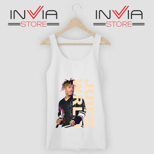 Juice WRLD Performance Tank Top