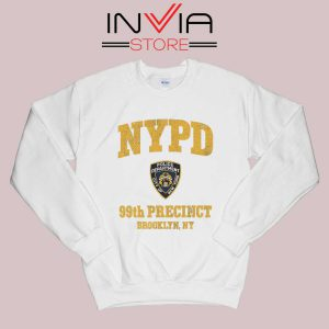 NYPD 99th Precinct Sweatshirt
