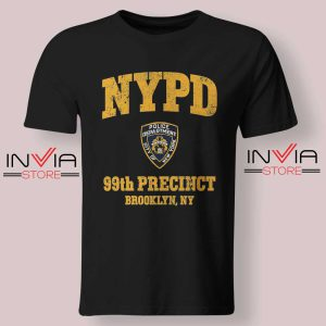 NYPD 99th Precinct Tshirt