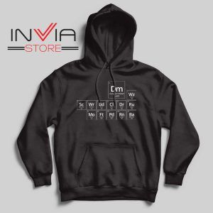 Periodic DnD Game Hoodie