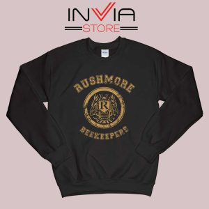 Rushmore Beekeepers Society Sweatshirt