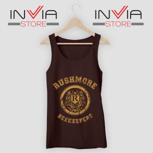 Rushmore Beekeepers Society Tank Top