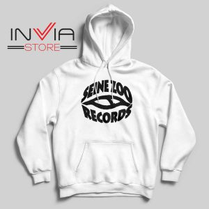 Seine Zoo Records Hoodie