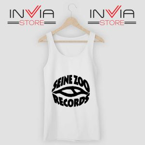 Seine Zoo Records Tank Top