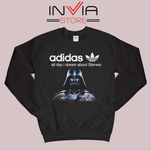 Stormtrooper Star Wars Adidas Sweatshirt
