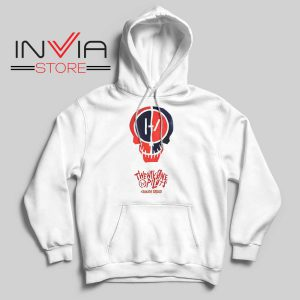 Suicide Squad OST Hoodie