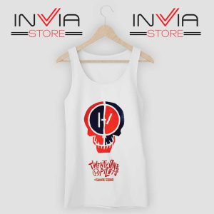Suicide Squad OST Tank Top