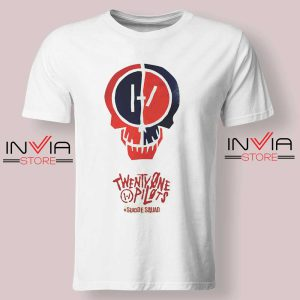 Suicide Squad OST Tshirt