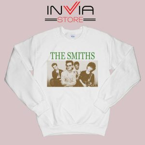Vintage The Smiths Sweatshirt