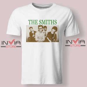 Vintage The Smiths Tshirt