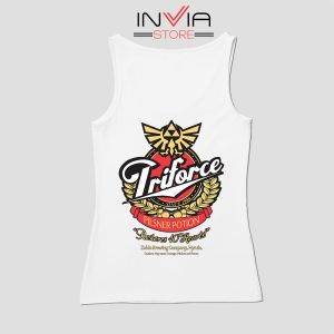 Zelda Triforce Special Potion Tank Top