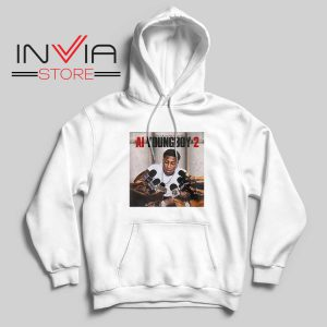 AI Youngboy 2 Hoodie