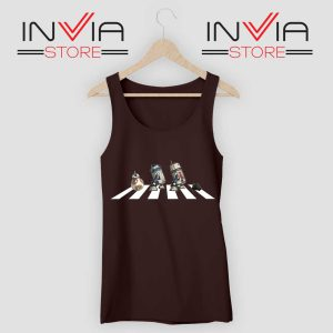 Abbey Droid Star Wars Tank Top