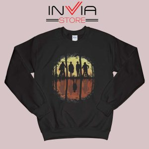 Eleven Friends Dont Lie Sweatshirt
