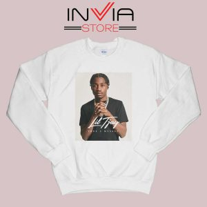 Fiveya New Lil True 2 to Myself Sweatshirt