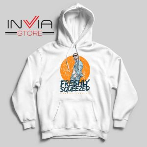 Freshly Squeezed Orange Cassidy Hoodie