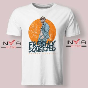 Freshly Squeezed Orange Cassidy Tshirt