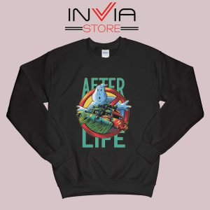 Ghostbusters Afterlife Sweatshirt