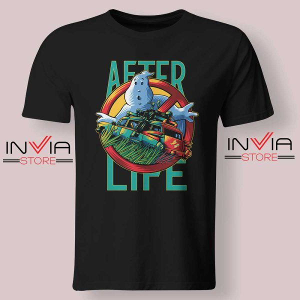 Ghostbusters Afterlife Tshirt