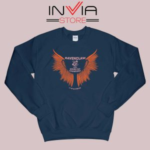 House Cup Champions Sweatshirt Navy