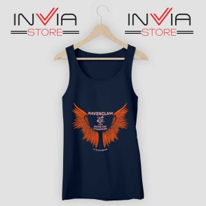House Cup Champions Tank Top Navy