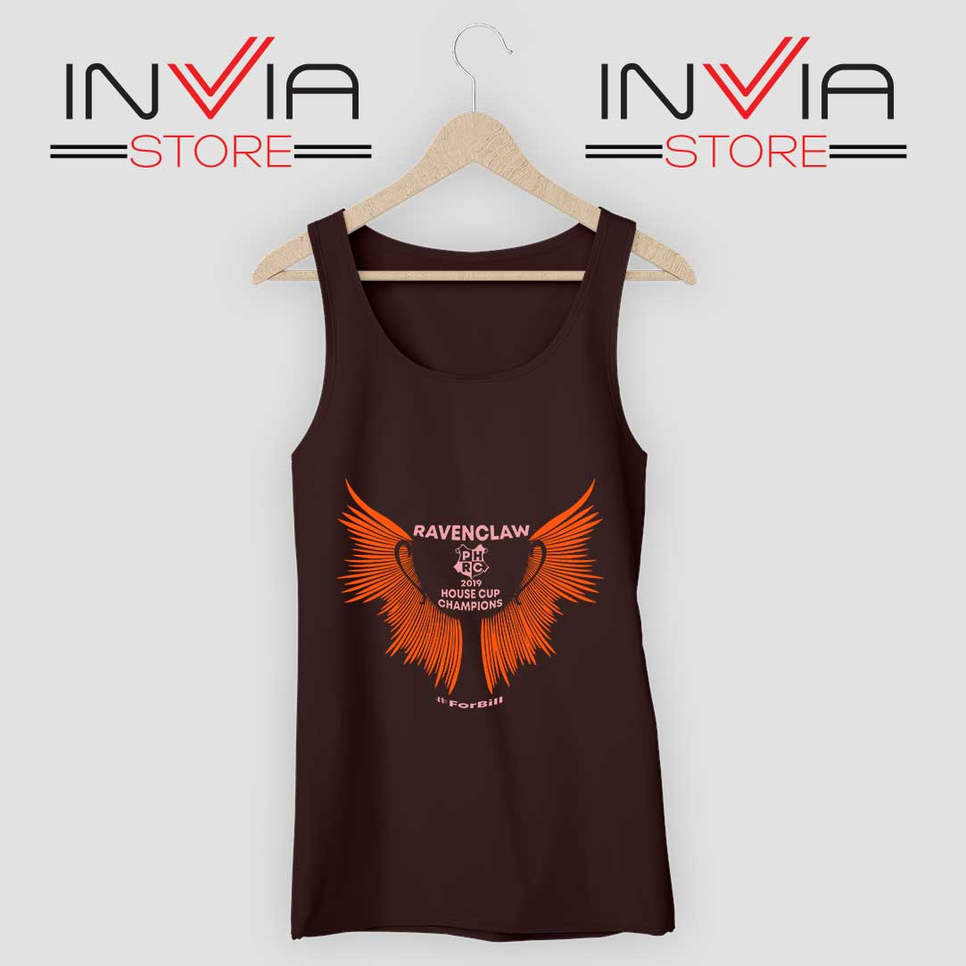 House Cup Champions Tank Top