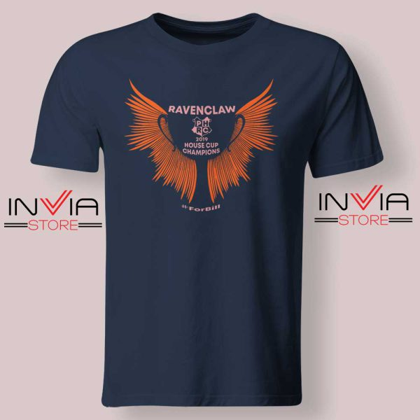 House Cup Champions Tshirt Navy