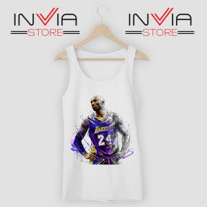 Kobe Star Player Bryant Tank Top