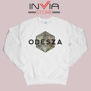 Odeza Electronic Duo Sweatshirt