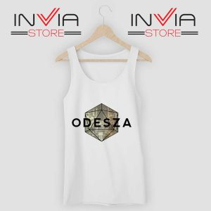 Odeza Electronic Duo Tank Top