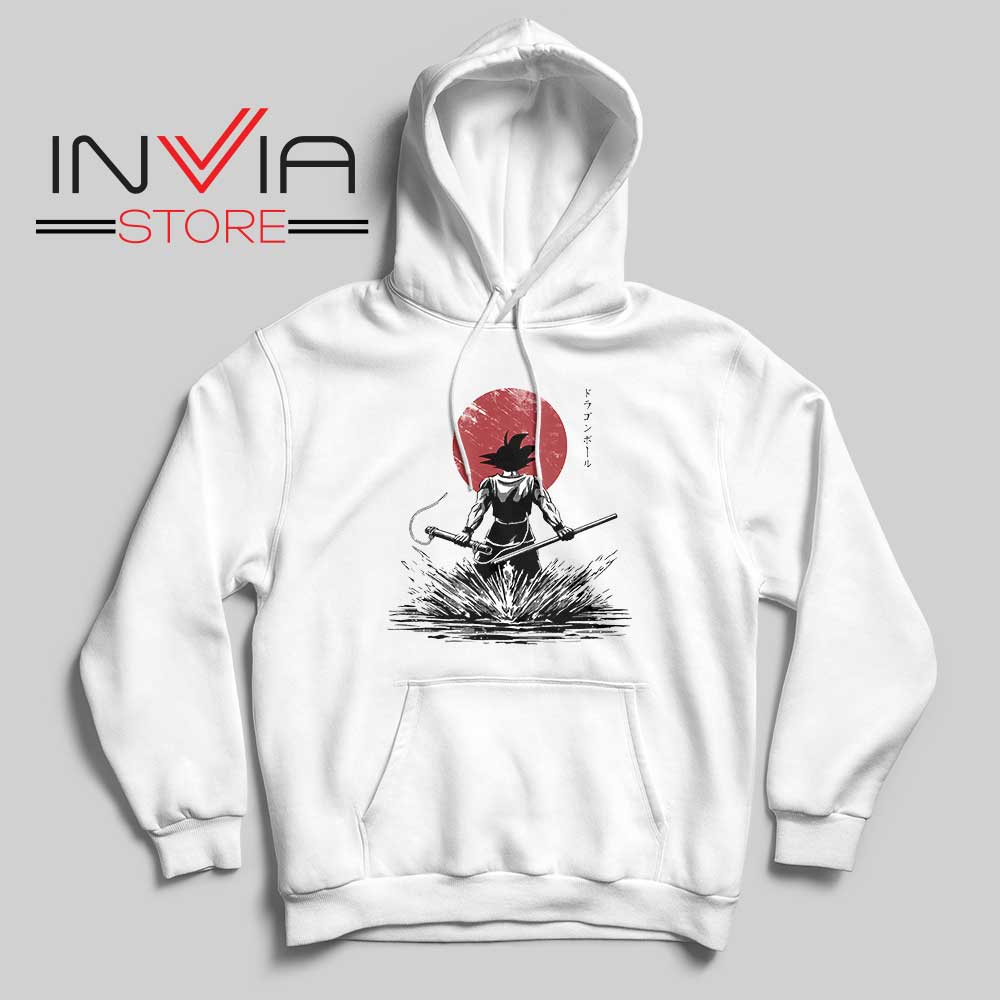 Pure of Heart Warrior Hoodie
