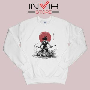 Pure of Heart Warrior Sweatshirt