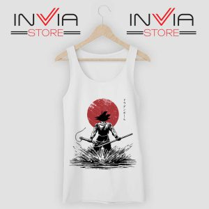 Pure of Heart Warrior Tank Top