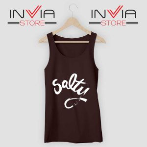 Salty Meme Tank Top
