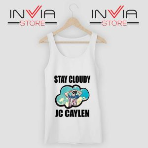 Stay Cloudy Jc Caylen Tank Top