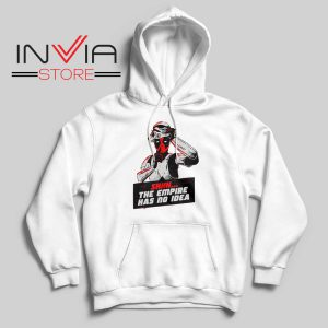 The Empire Has No Idea Hoodie