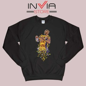 The Mamba Instinct Kobe Sweatshirt