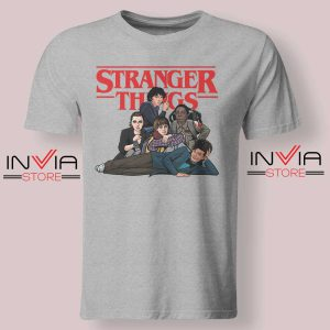 The Stranger Club Tshirt