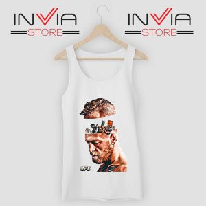 UFC Conor McGregor Tank Top
