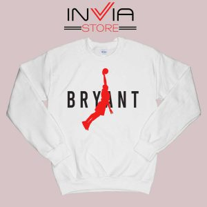 Air Bryant Parody Sweatshirt