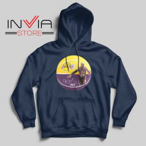 Basket Ball LA Lakers Kobe Hoodie