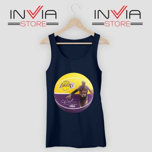 Basket Ball LA Lakers Kobe Tank Top