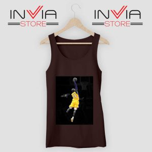 Best Kobe Jump and Dunk Tank Top