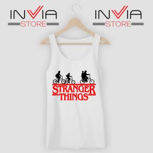 Bicycle Stranger Things Tank Top