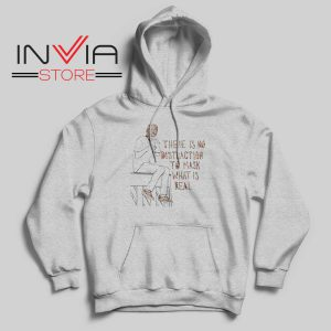 Car Radio ​Twenty one Pilots Grey Hoodie
