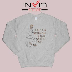 Car Radio ​Twenty one Pilots Grey Sweatshirt