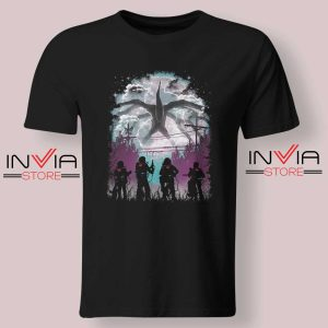 Demogorgon Species Stranger Things Tshirt